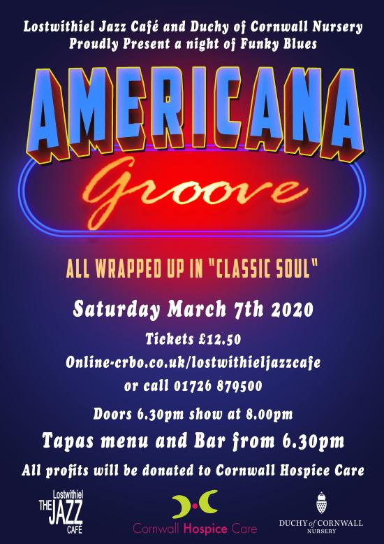 Americana Groove