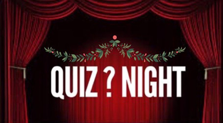 christmas quiz ? night