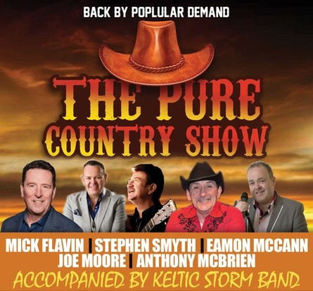 The Pure Country Show