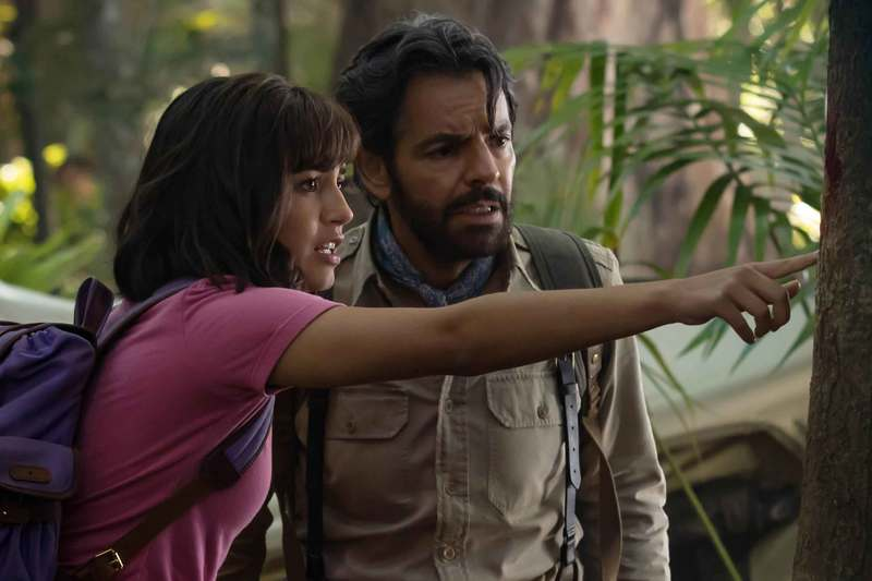 Dora and the Lost City of Gold (PG) – Half-Term Family Cinema