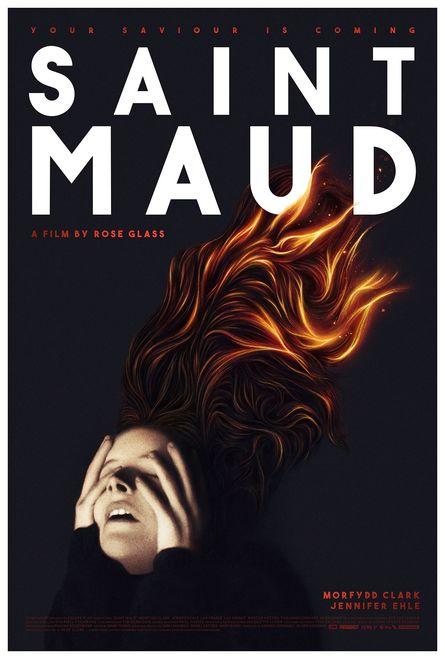 Fermanagh Film Club presents SAINT MAUD