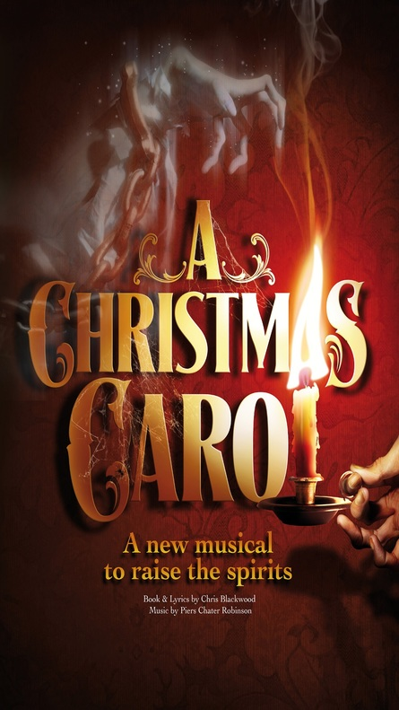 A Christmas Carol (Musical by NYT)