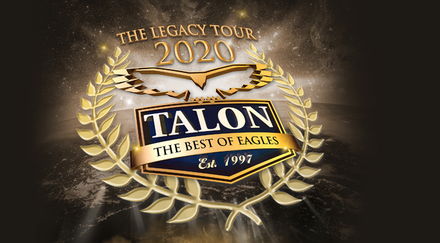 talon - the legacy tour