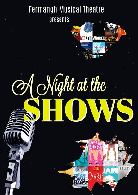 A Night At The Shows
