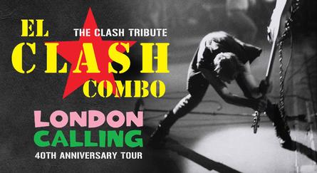 El Clash Combo