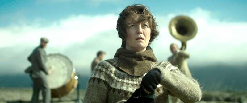 Woman At War (12A)