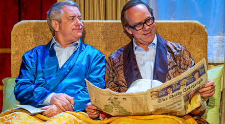 eric and ern national tour 2021