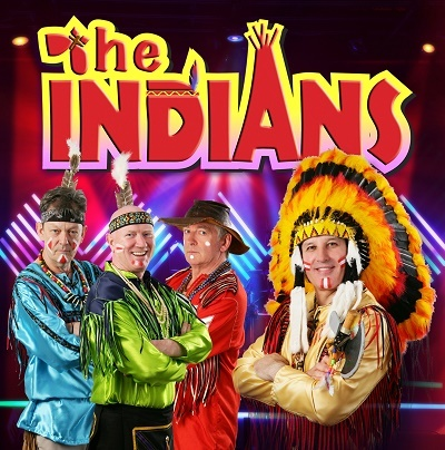 The Indians In Concert
