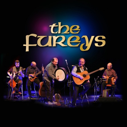 Legends Of Irish Music & Song The Fureys
