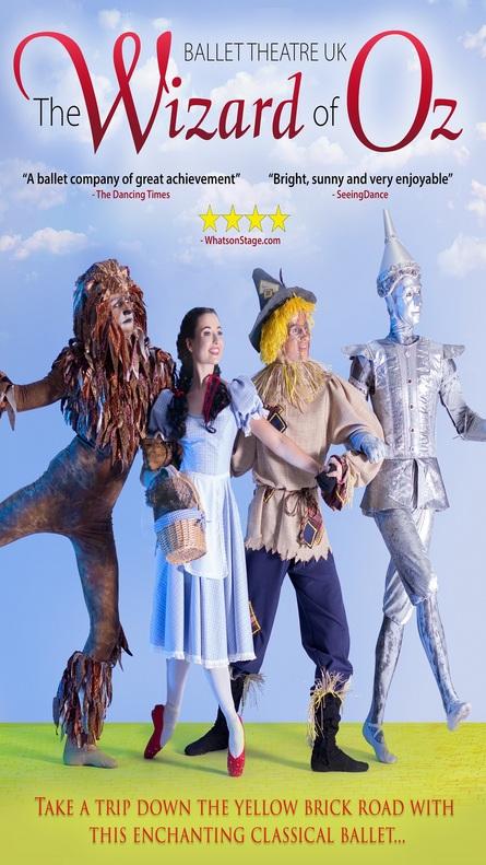 Wizard of Oz (Ballet)