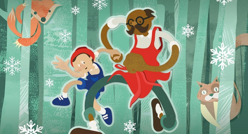 Christmas Show 2019: Pinocchio (3-8yrs & families)