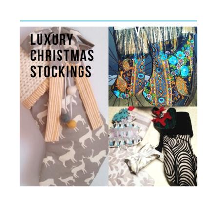 Stunning Stockings