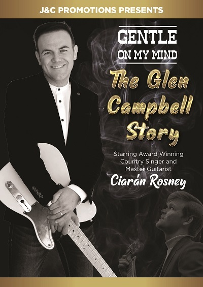 Gentle On My Mind, The Glen Campbell Story