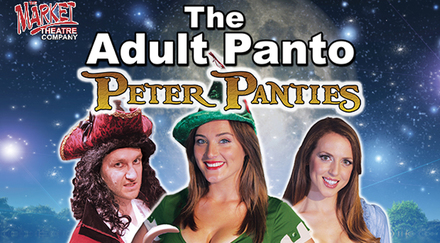 the adult panto - peter panties