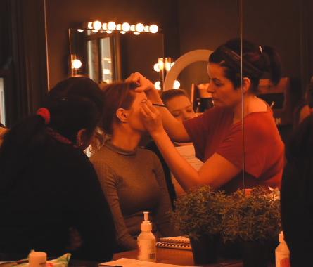 Ciara Daly Makeup Masterclass