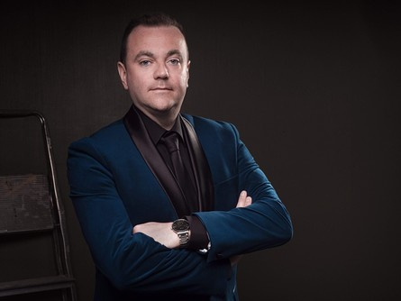 Patrick Feeney's Holy City Country and Gospel Show
