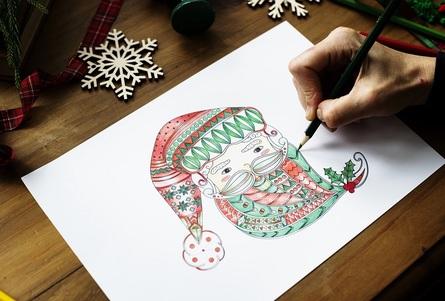 Cracking Christmas Craft Class