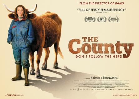 Fermanagh Film Club presents THE COUNTY