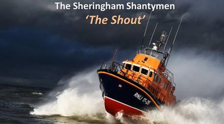 sheringham shantymen