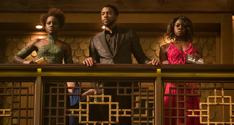 Watermans With Words: The Truth Behind the Movie Black Panther