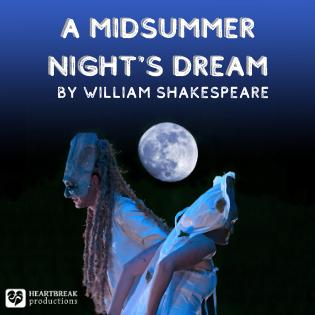 Open-air Theatre: A Midsummer Night's Dream