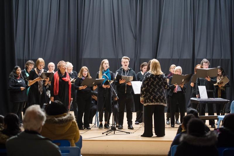 Hounslow Community Choir