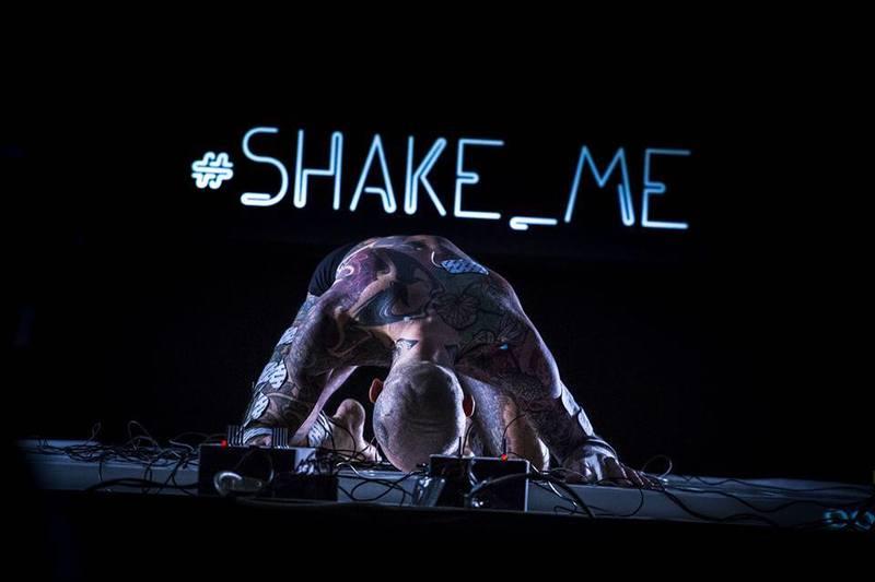 #Shake_Me