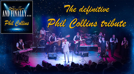 and finally.. phil collins