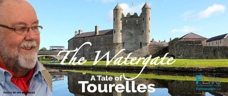 FLive presents The Watergate: A Tale of Tourelles