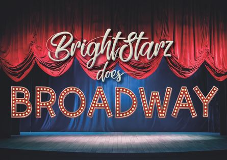 Brightstarz Does Broadway