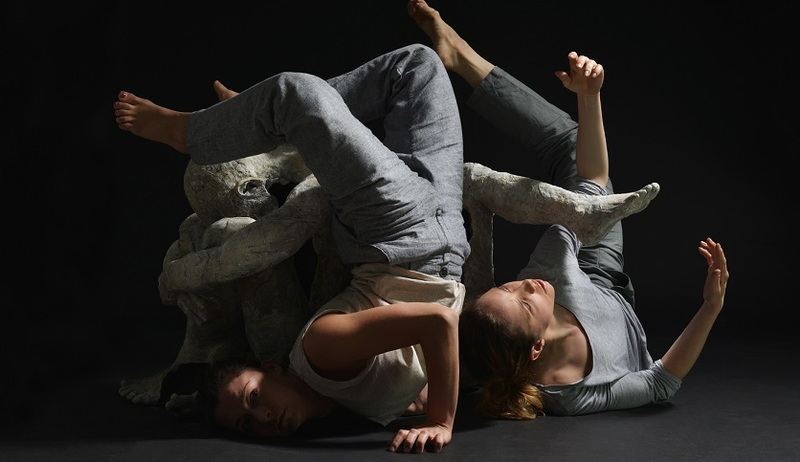 Richard Chappell Dance: Still Touch