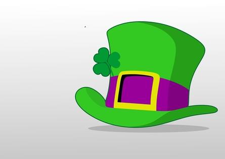 St Patrick's Day Themed Crafts