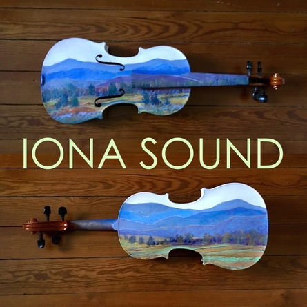 Iona Sound