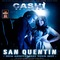 Cash Returns – San Quentin 50th Anniversary Tour