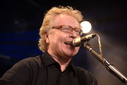 Paul Brady In Concert