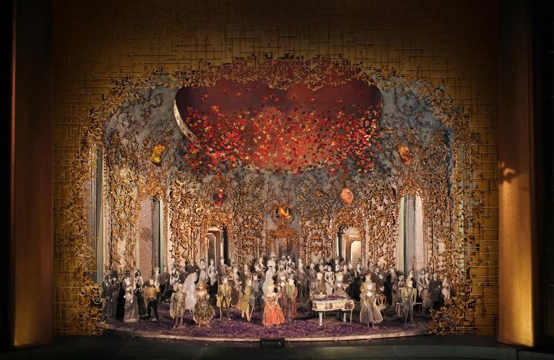 Met Opera 18-19: La Traviata