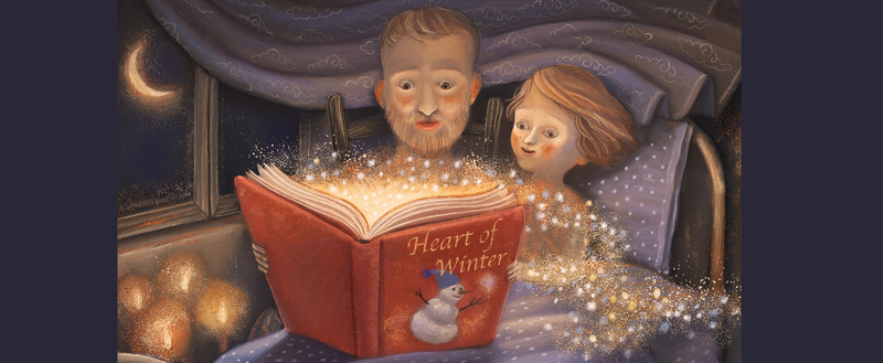 Christmas Show 2018 – Heart of Winter (3-8yrs)