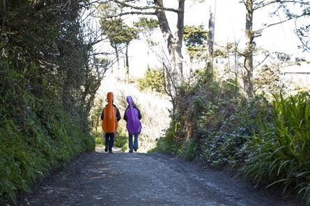 IMS: Prussia Cove : South West Tour