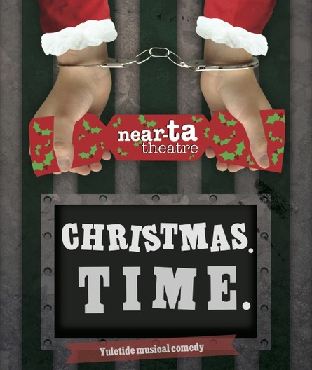 Near-ta Theatre : Christmas.Time.