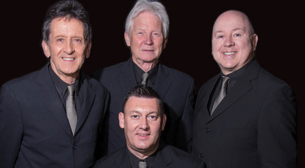 the searchers farewell concert