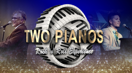 two pianos rock n roll experience