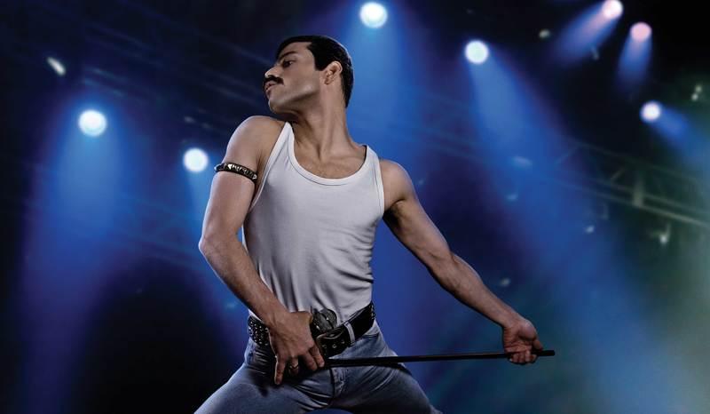 Bohemian Rhapsody (12A)