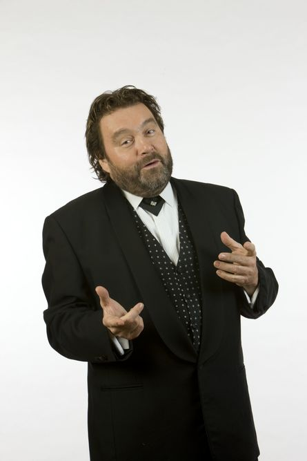 Brendan Grace –  'The Best of 48 Years of Comedy'