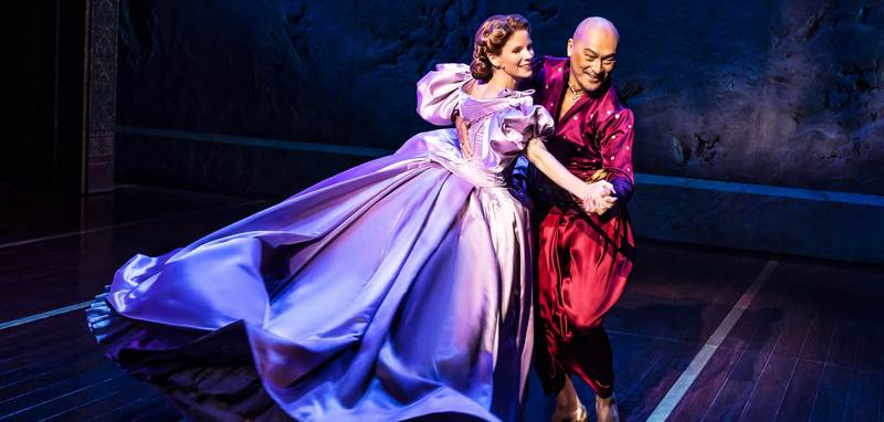 The King And I: From The London Palladium Encore