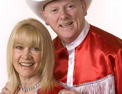 A Night Of Traditional Country Music with Ally Harron, Marian Curry and Guests