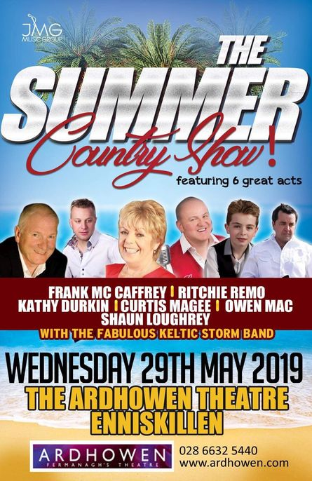 The Summer Country Concert