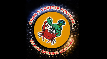 crab and lobster festival opening night
