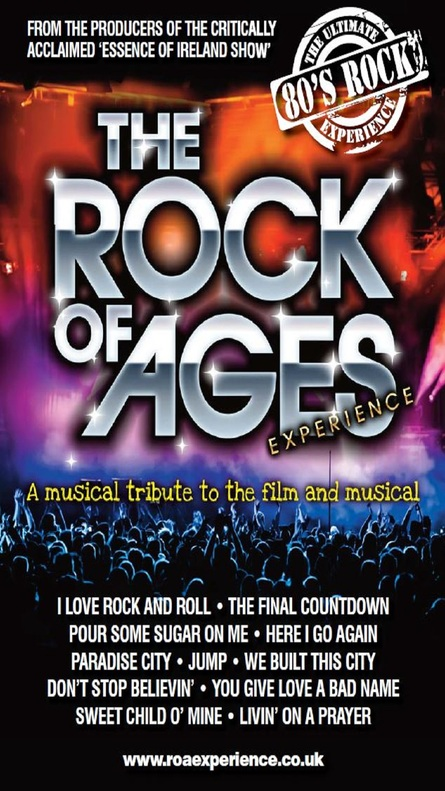 The Rock of Ages Experience