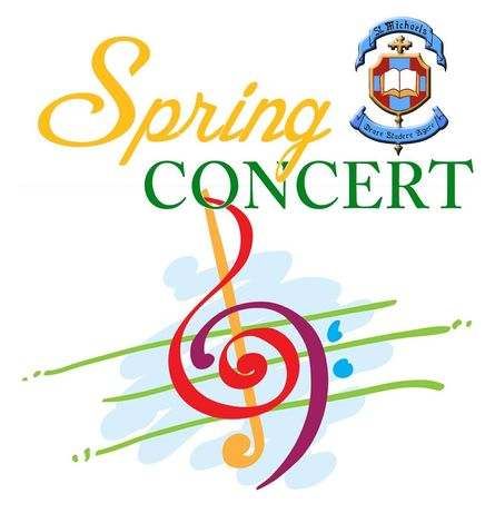 St Michael's College Spring Concert