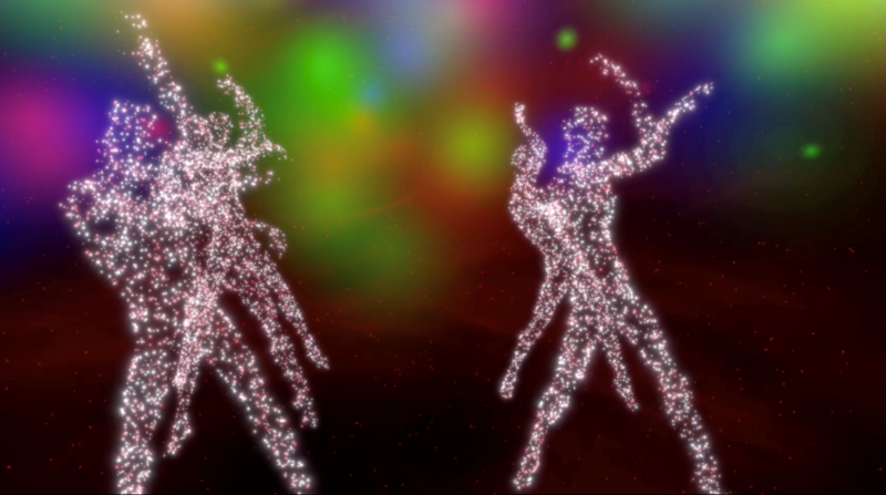 Alexander Whitley Dance Company: Celestial Motion 2